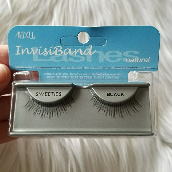 8a9130c5033 Makeup   Set Of 4 Ardell Lashes Sweeties Black   Poshmark